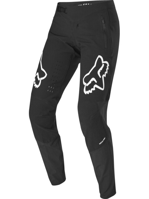 Fox Defend Kevlar Ride Pants Women black